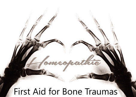 Homeopathy & Broken Bones