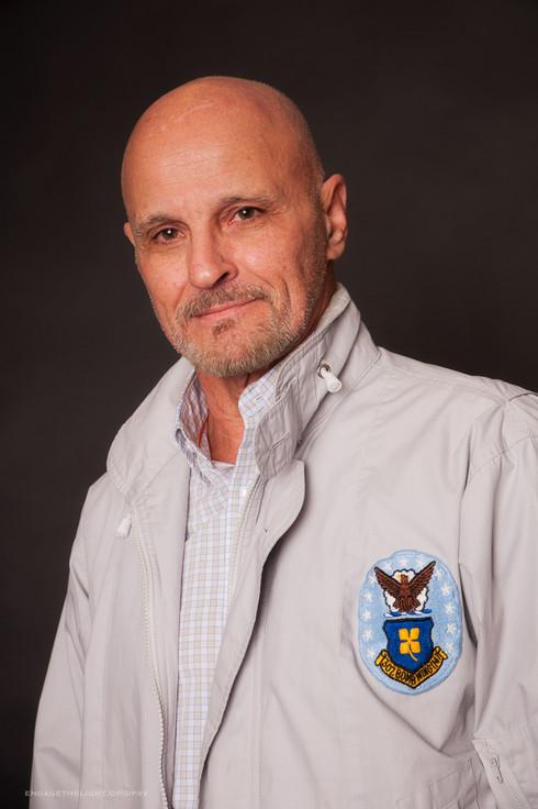 Joe Carvalko