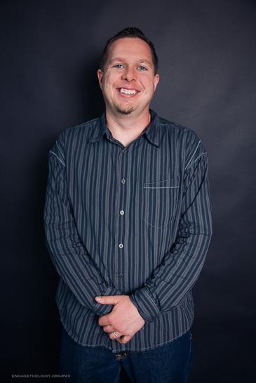 Jason Poudrier