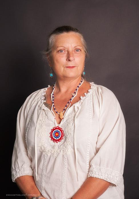 Suzanne Rancourt