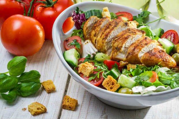 dieta super eficaz para emagrecer
