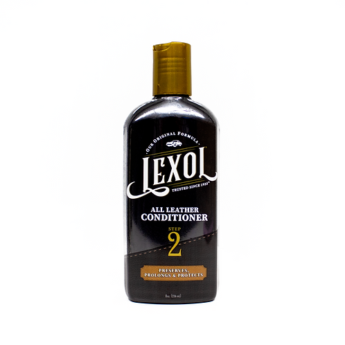 LEXOL All Leather Conditioner