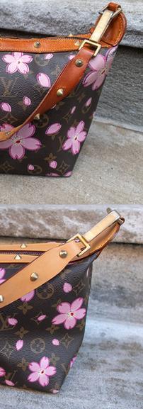 Louis Vuitton Vachetta Leather Restoration