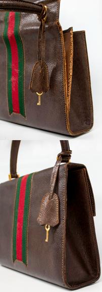 Gucci Restoration