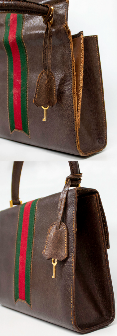 Gucci Restoration