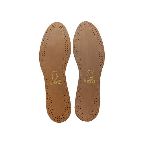 Tacco Footcare Leather Insole