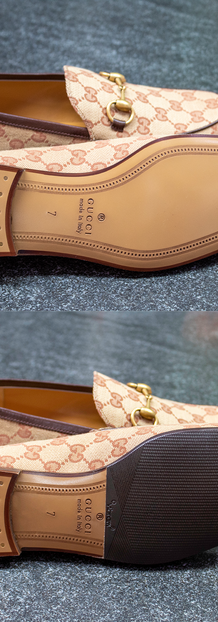 Gucci Loafer: Sole Guards