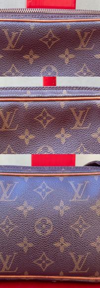 Louis Vuitton Restoration