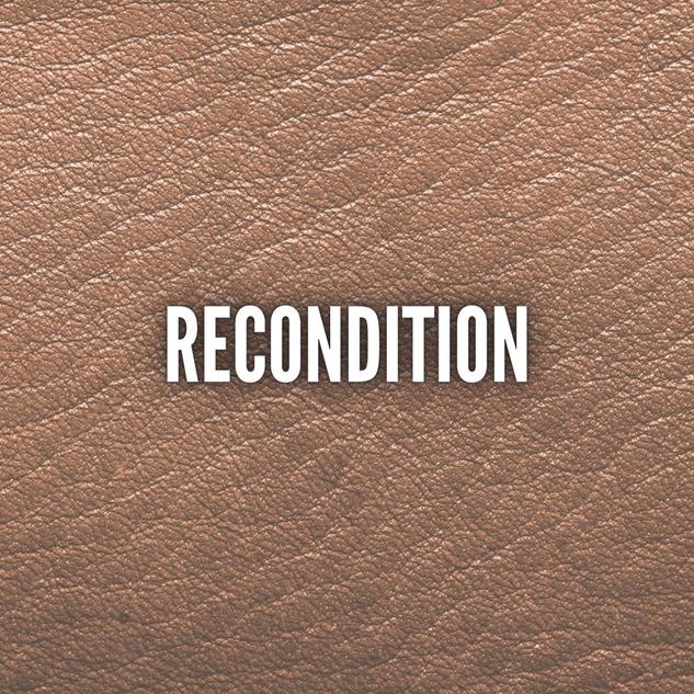 RECONDITION