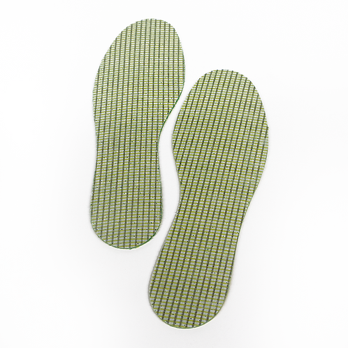 Tacco Footcare Woody Insoles