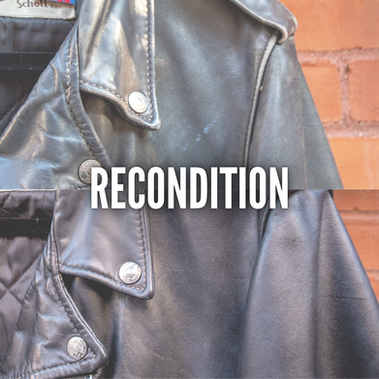 RECONDITIONING SERVICES