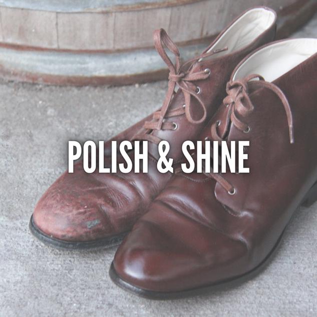 POLISH & SHINE