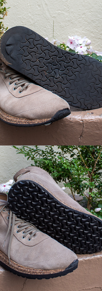 Birkenstock Sole Restoration