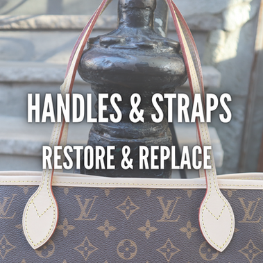 HANDLES AND STRAPS