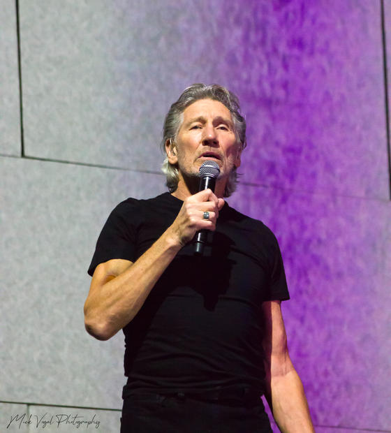 Roger Waters10.