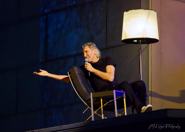 Roger Waters7.