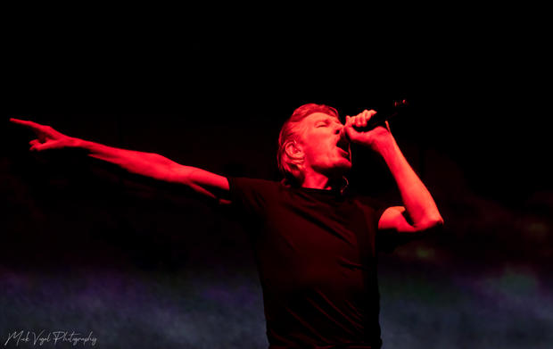 Roger Waters8.