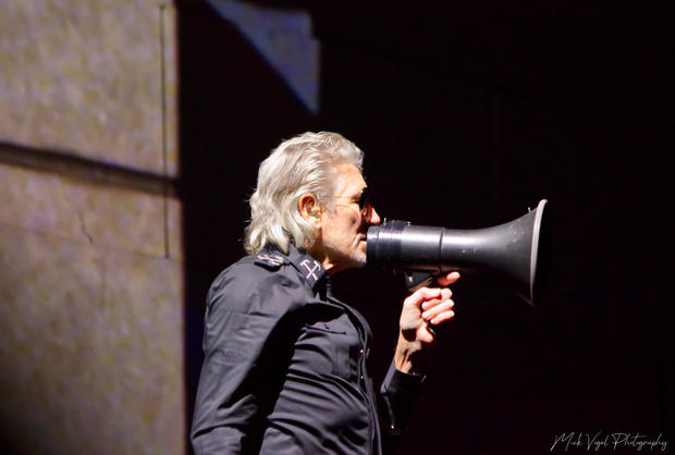 Roger Waters14.