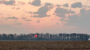 Red Sun