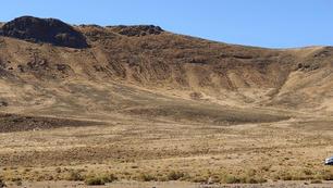 Lonely Ridge