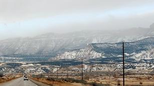 Mountain Plain