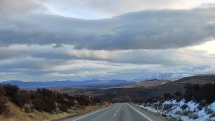 Cloudy Range