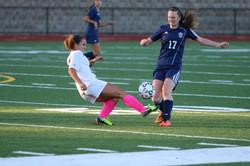 Chloe tackle