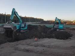 Subgrade Replacements