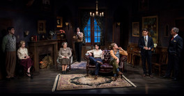 The Mousetrap - Lower Ossington Theatre