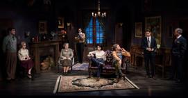 The Mousetrap - Lower Ossington Theatre