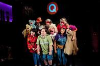 Avenue Q - Lower Ossington Theatre