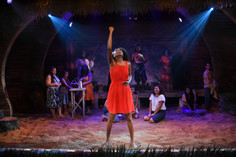 Once On This Island - Lower Ossington Theatre