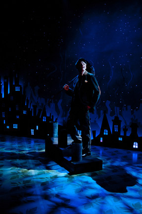 Mary Poppins - Lower Ossington Theatre