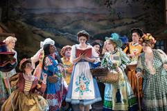 Beauty & the Beast - Lower Ossington Theatre