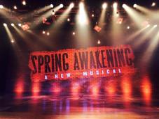 Spring Awakening - Lower Ossington Theatre