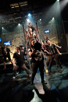 American Idiot - Lower Ossington Theatre
