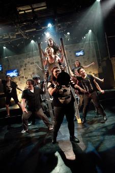 American Idiot - Lower Ossington Theatre