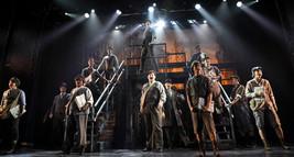 Newsies - Lower Ossington Theatre