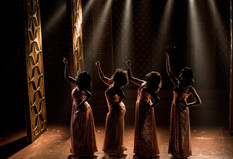 Dreamgirls - Lower Ossington Theatre