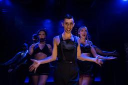 Cabaret - Lower Ossington Theatre