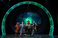 Wizard of Oz - Lower Ossington Theatre