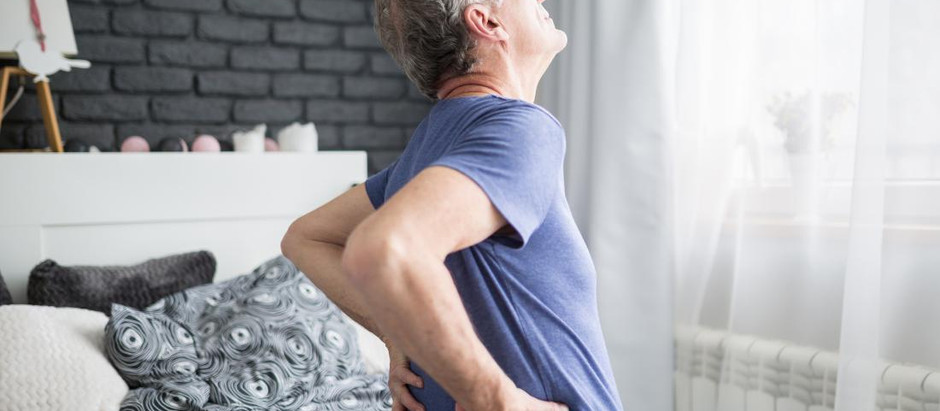 The 3 Best Exercises for Back Pain