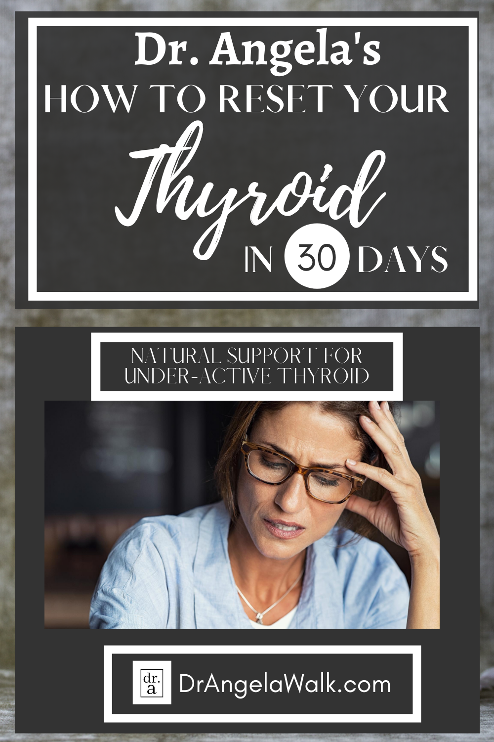 Natural Remedies for Thyroid Support - Supplements, Essential Oils & Nutritional Recommendations