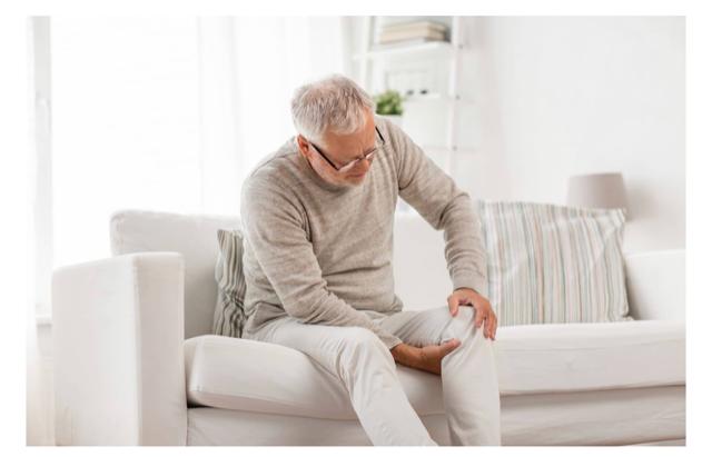 Can Orthotics Help My Knee Pain?