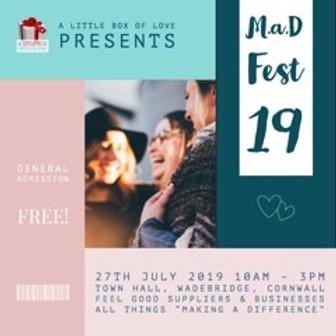 MAD Fest 19