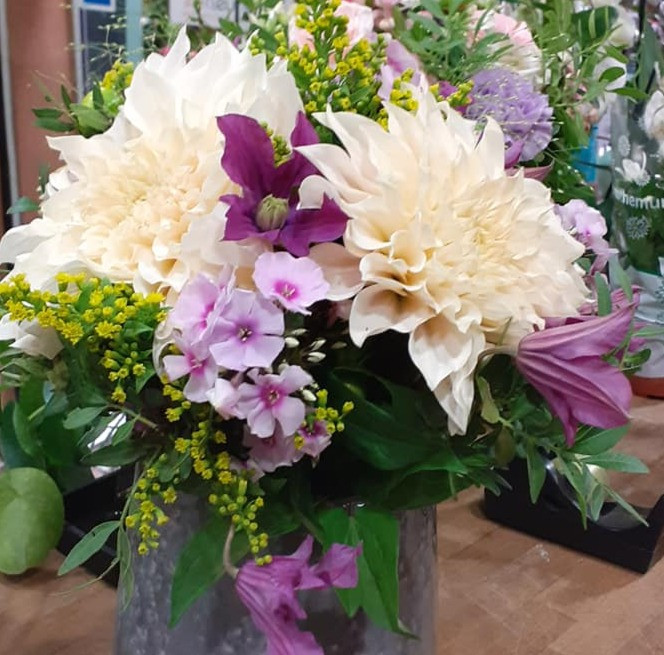 Profitez de notre offre de livraison de bouquets de fleurs à Paris  en 2 heures.