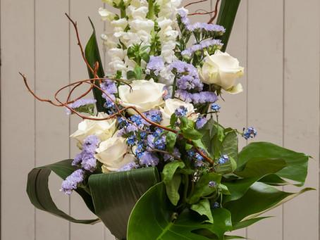 S'offrir des fleurs