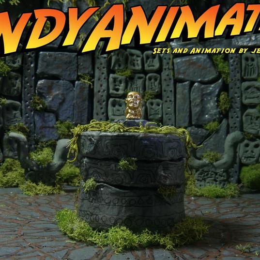 Indyanimation Lobby Card 2