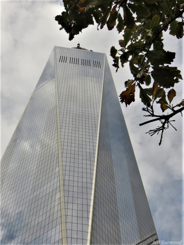 WTC Building 2016