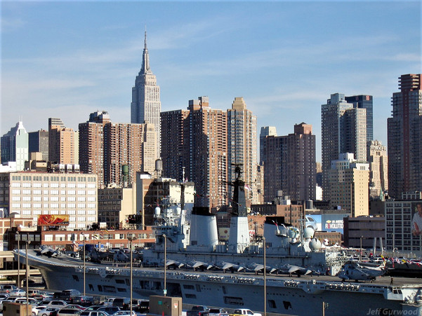 NYC Shipyard 2004
